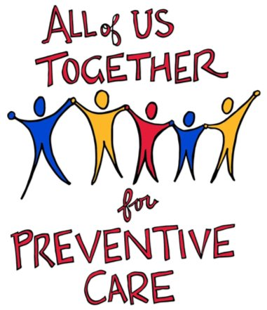 All of Us Together Preventative Care