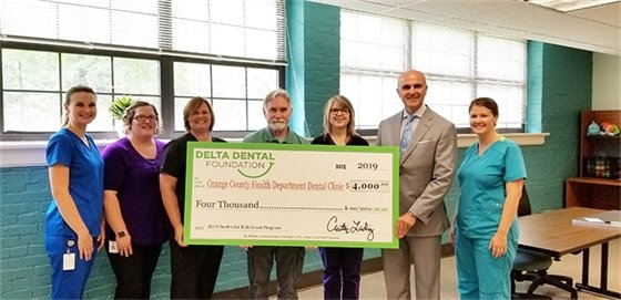 Delta Dental Smiles for Kids Foundation
