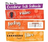 Carrboro Festivals