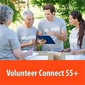 Orange County Department on Aging - Volunteer Connect 55+