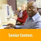 Orange County Department on Aging - Senior Centers