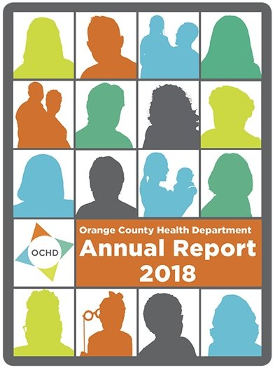 OCHD Annual Report 2018