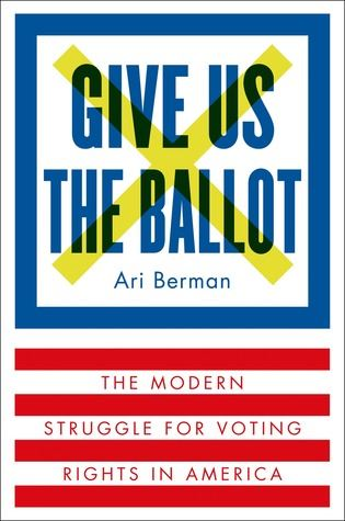 give us the ballot book cover