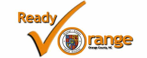 Ready Orange Logo