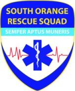 South Orange Rescue Squad Logo and Website