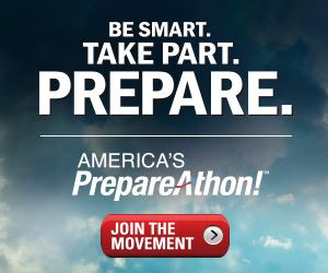 Click for FEMA Preparedness Portal