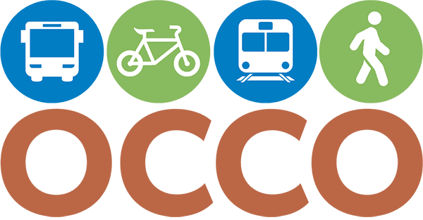 Orange County Commuter Options Logo