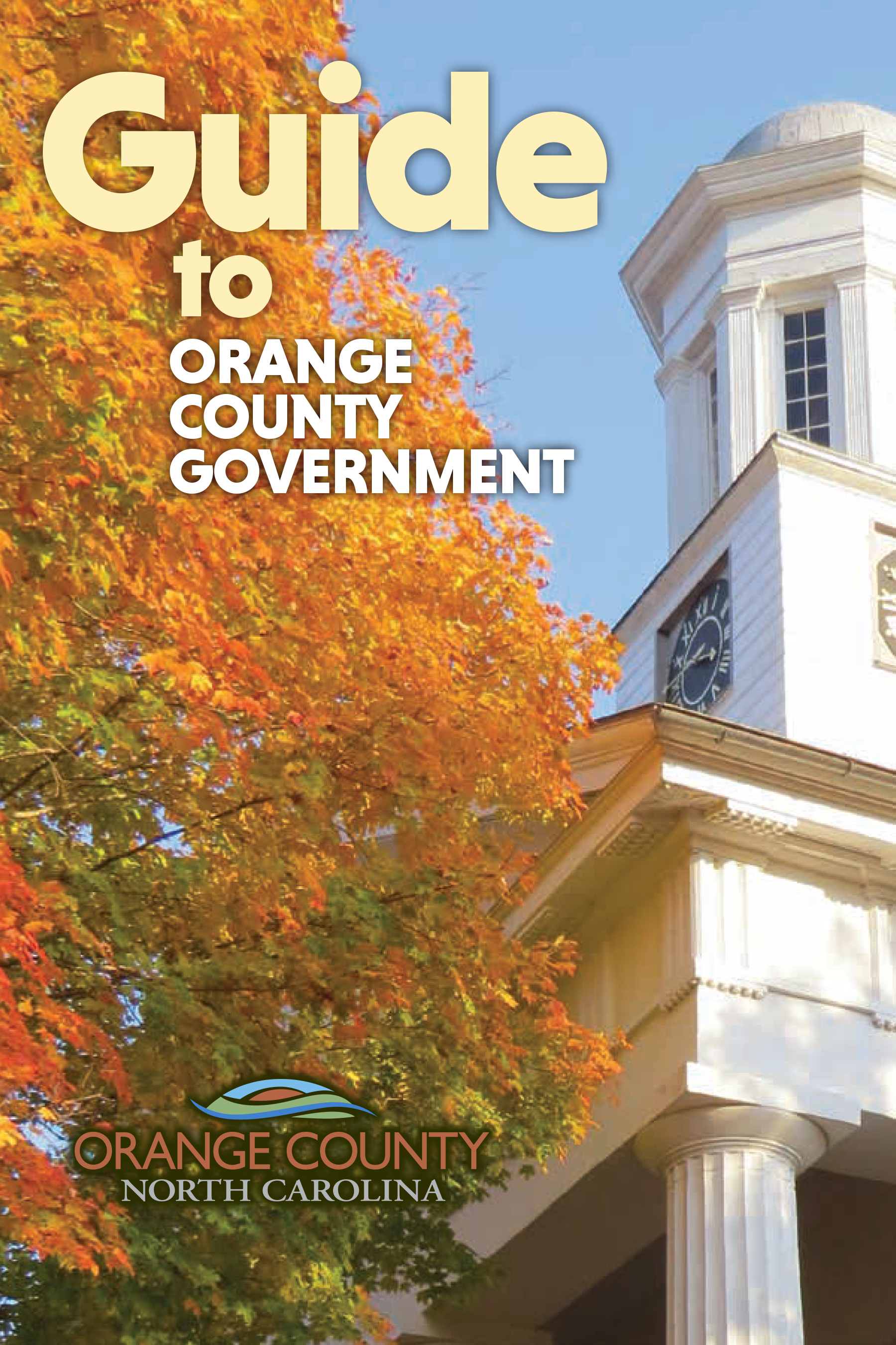 OC Guide to County Government
