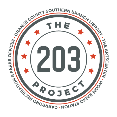 203 S Greensboro St project logo