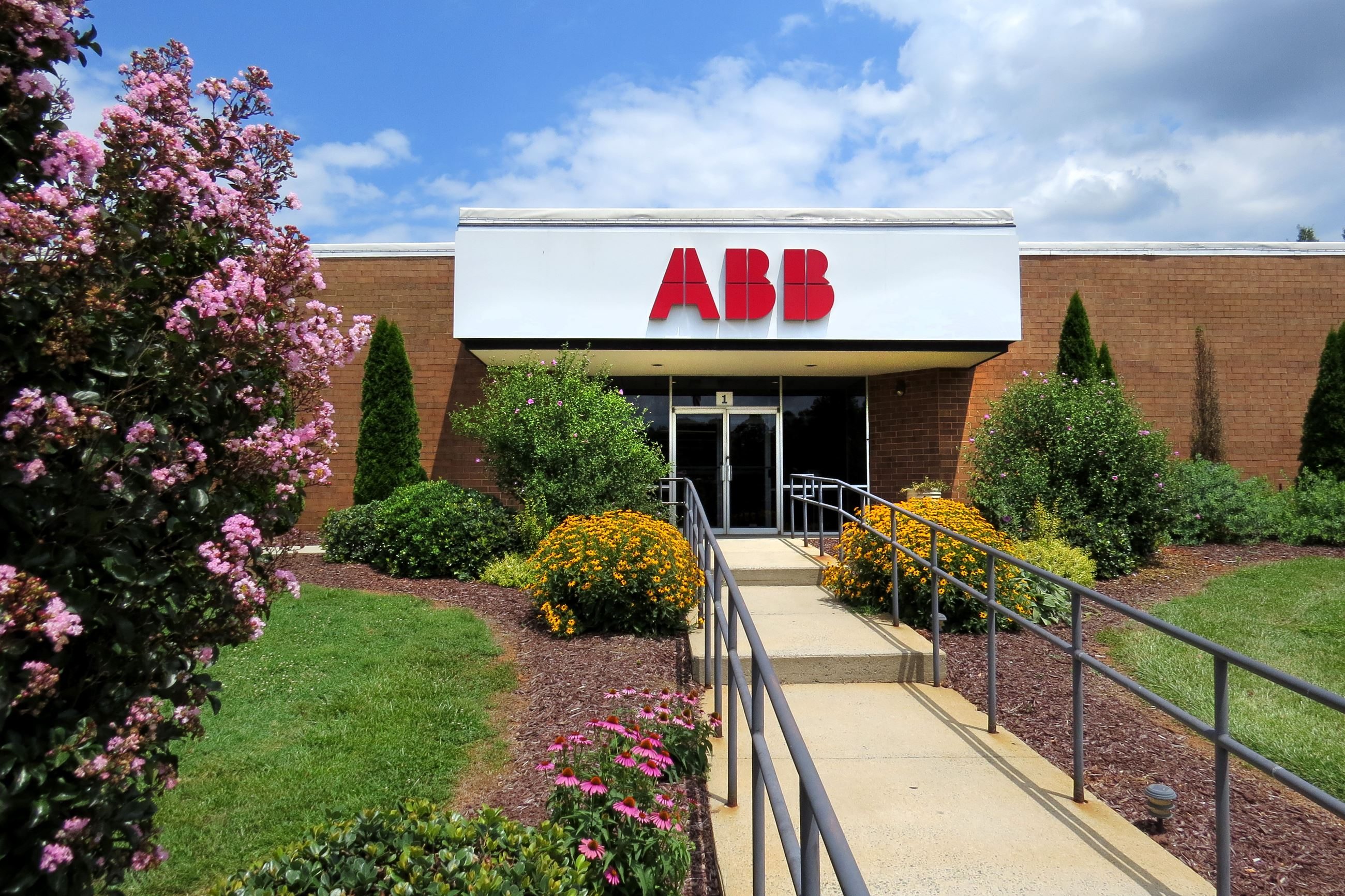 ABB EXPANSION