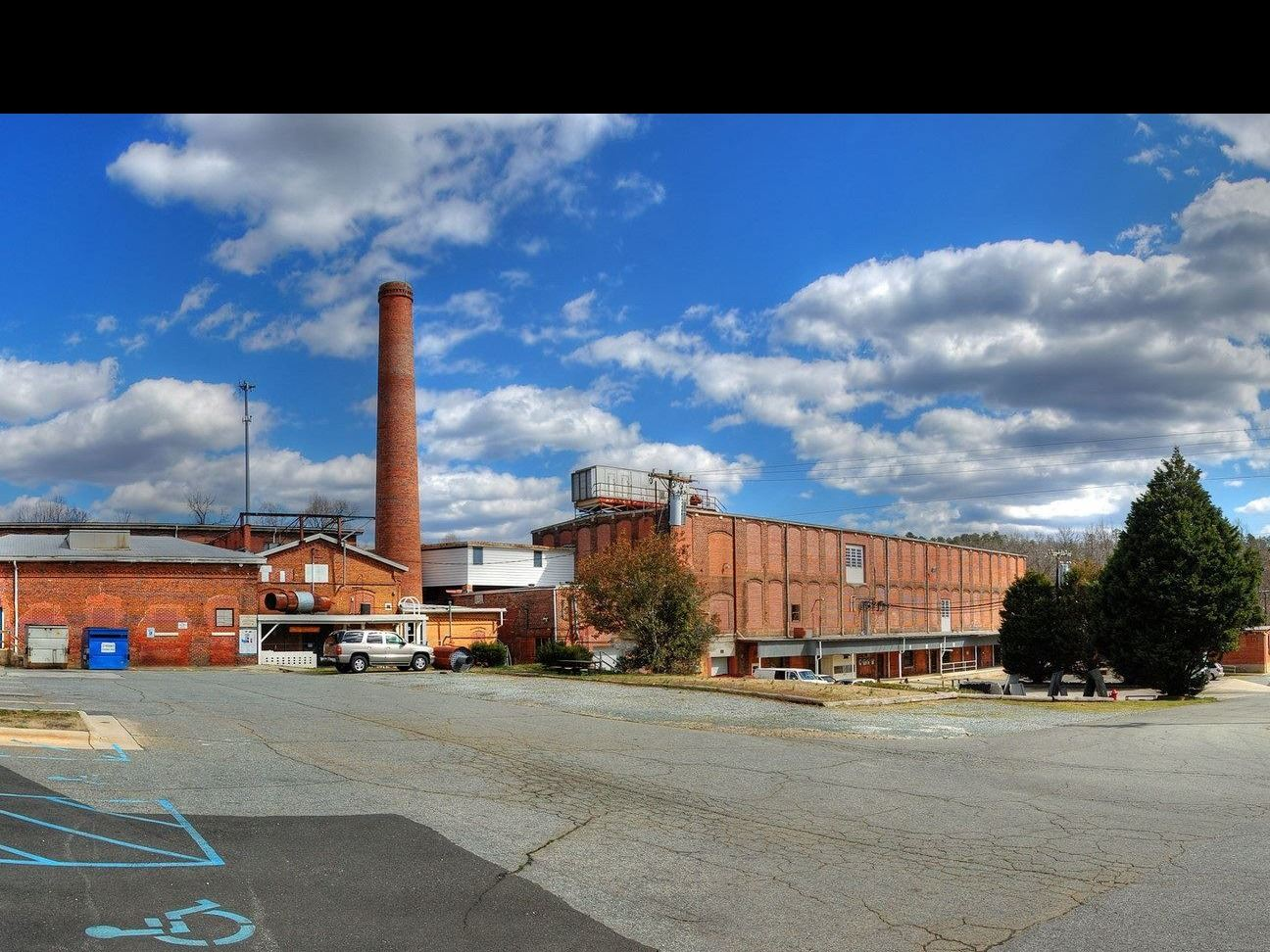 photo of Eno River Mill