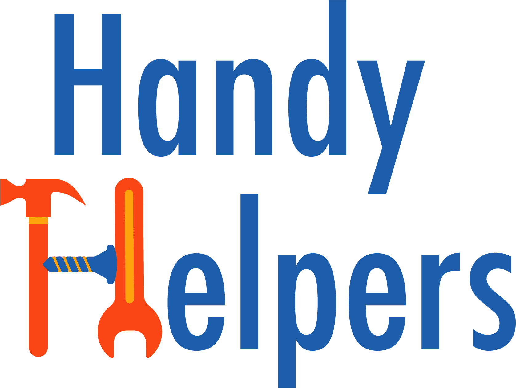 Handy Helper Logo