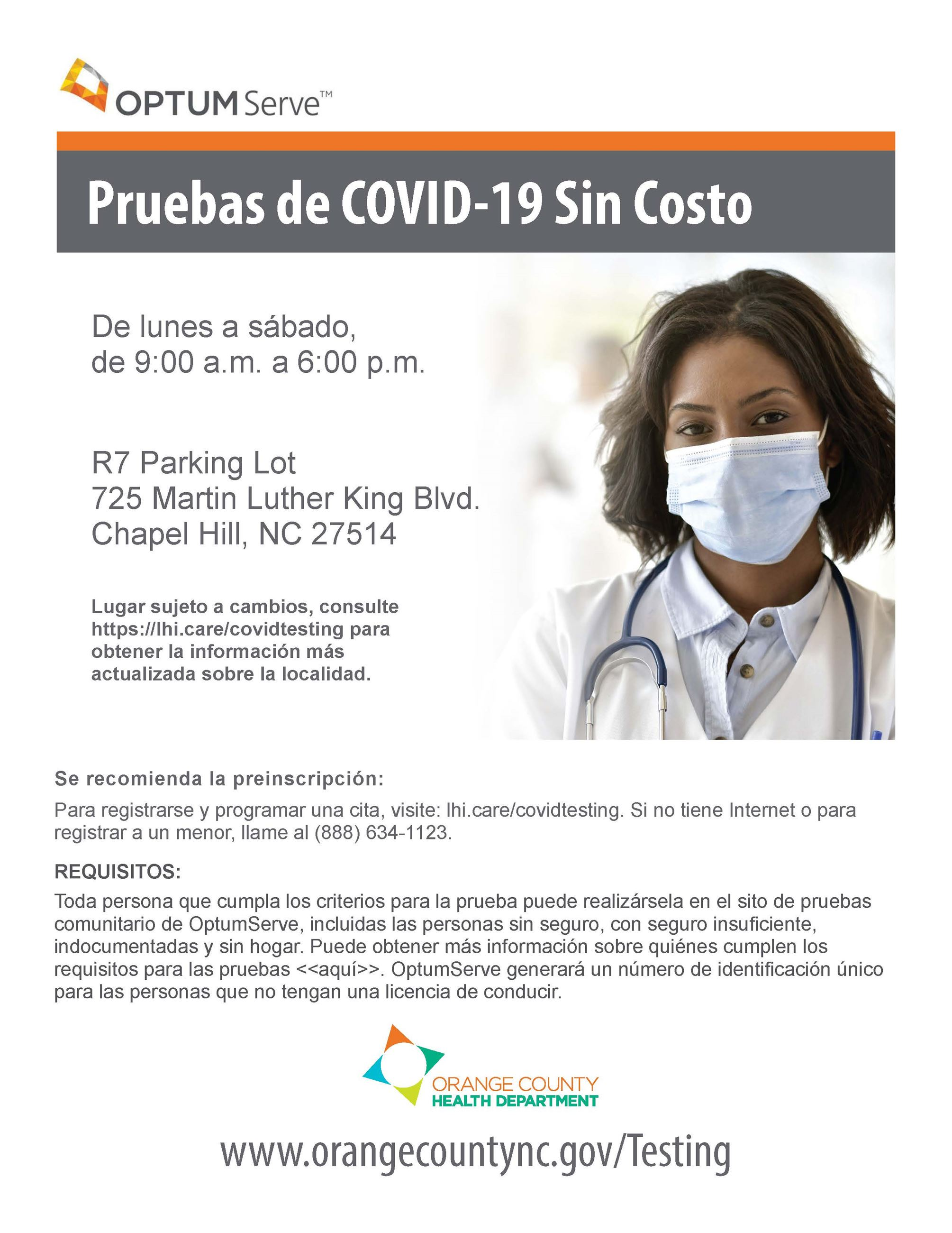 Optum_Covid19Flyer_R7_WeekdayTesting_SPA Opens in new window