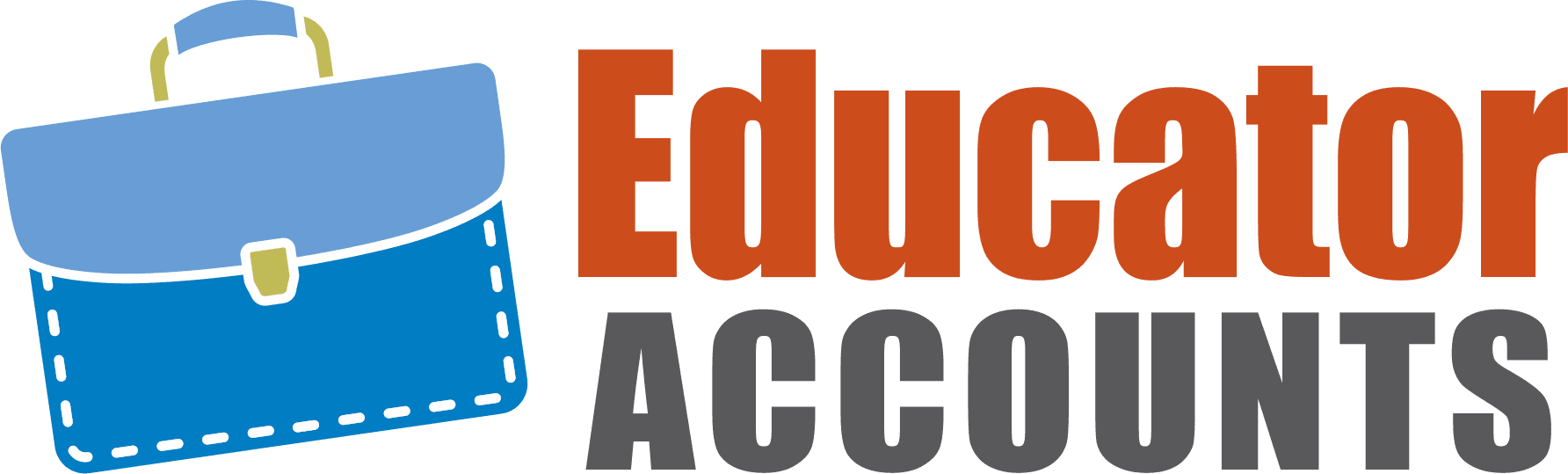Educator Accounts logog