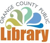 The library's logo