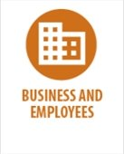 Business and employees