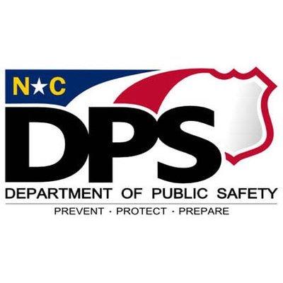 NC DPS