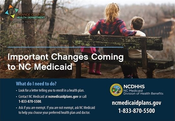 Graphic for Medicaid changes