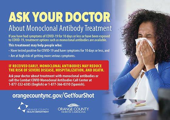 monoclonal antibodies graphic