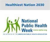2019 National Public Health Week