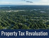 Property tax graphic