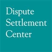 Dispute Settlement Center