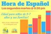 Hora de Espanol