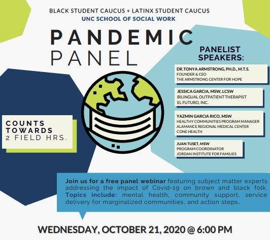 Pandemic Panel