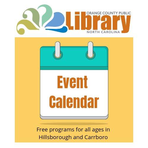 event calendar logo