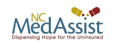 NC MedAssist: Dispensing hope for the uninsured.