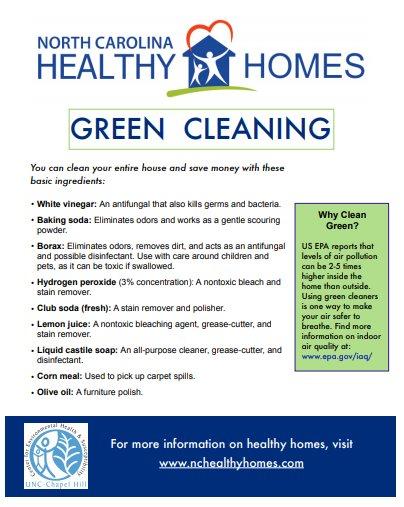 NC Healthy Homes