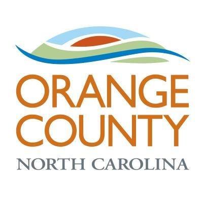 Orange County NC
