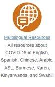 Multilingual Resources