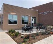 Passmore Center photo