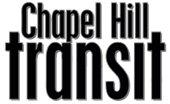 Chapel Hill Transit Logo