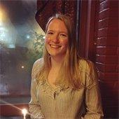 Kendall Kopckick, Eldercare Social Worker