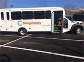 OCPT Bus