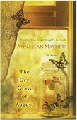 Cover of The Dry Grass novel