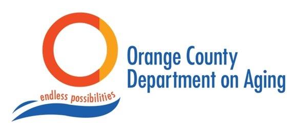 Orange County Department on Aging logo