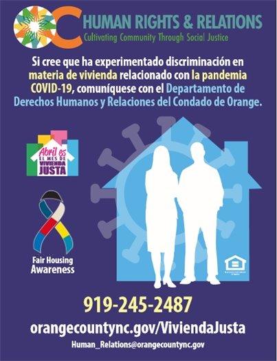 Fair Housing (Spanish)