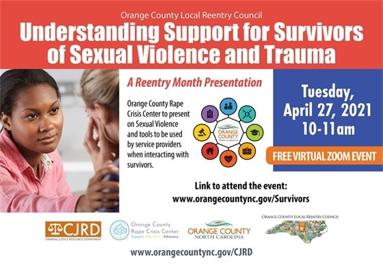 Sexual violence survivors graphic