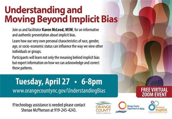 Implicit bias graphic