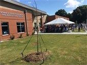 Photo of Bonnie B. Davis Center