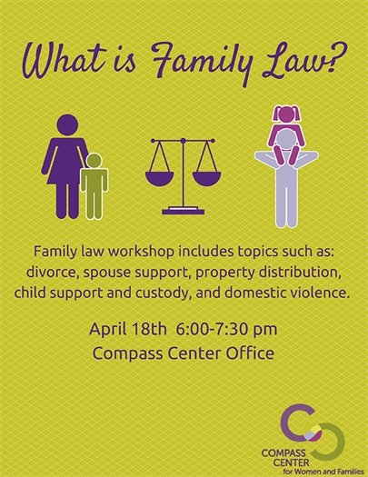 what is family law