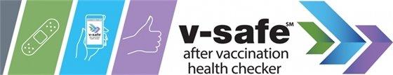 v-safe after vaccination health checker