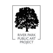 River Park public art project graphic