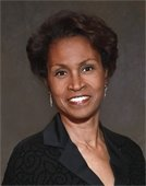 Photo of Vice Chair Renee Price