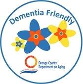 Dementia Friendly Orange County Logo