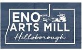 Eno Arts Mill graphic
