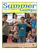 Recreation Camp Guide Cover